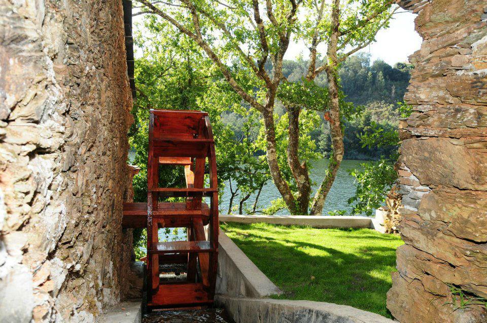 Foto: Hotel Rural Quinta da Conchada