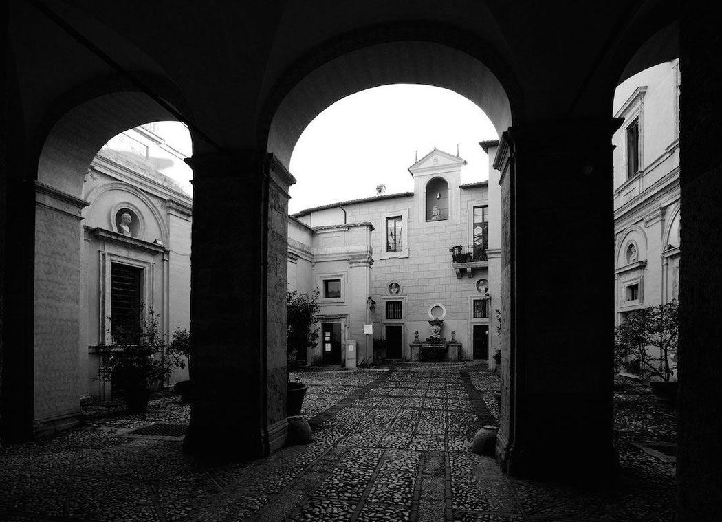 atelier VIA ROMA