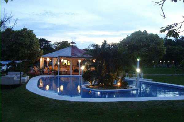 Rancho La Condesa en Veracruz