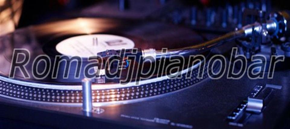 Intrattenimenti musicali per eventi e ricevimenti di matrimonio Romadjpianobar info@romadjpianobar.com http://www.romadjpianobar.com DJ set - DJ matrimonio