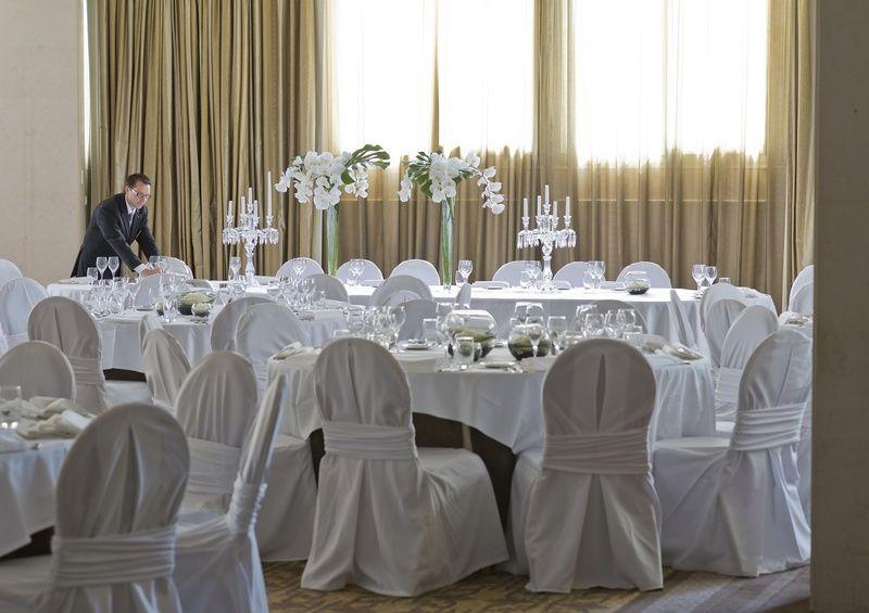 Diamonds Royal Events - Salon Halphen - Tiara Château Hôtel Mont Royal
