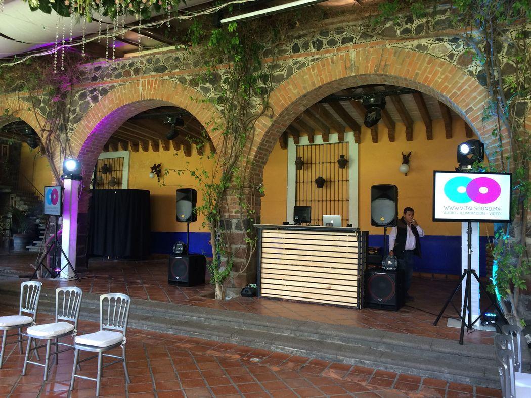 Pantallas y proyectores en Puebla