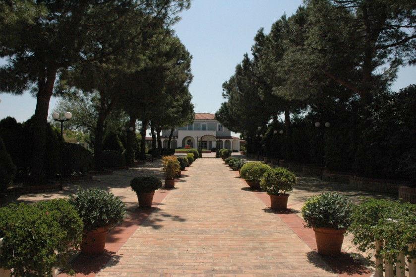Ristorante Villa Elena