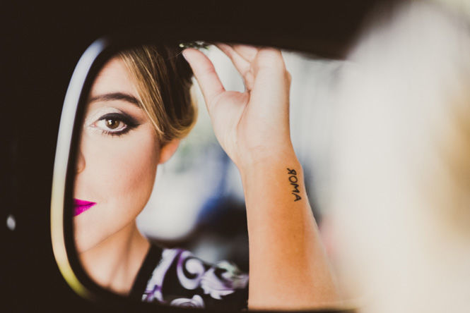 Maquiagem Casamento Rio de Janeiro Manu Guerra Makeup Foto: Marina Lomar