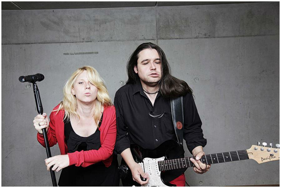 Beispiel: Duo Besetzung., Foto: Sven B.