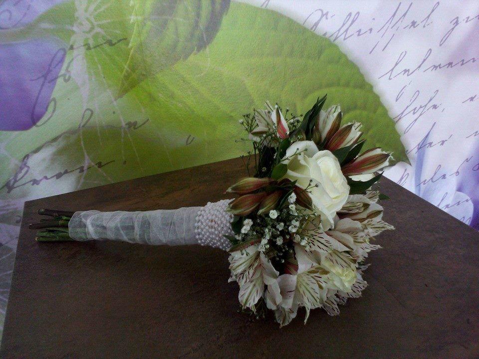 Florería Fresia