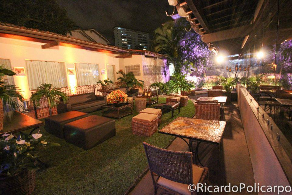 O Pátio Café & Cozinha. Foto: Ricardo Policarpo.
