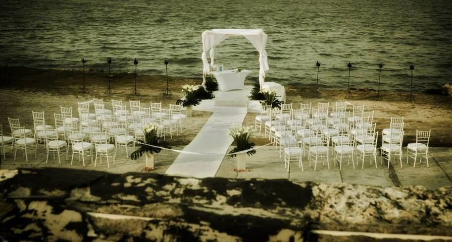 Planned by Johanna Abushihab, Florarte Weddings