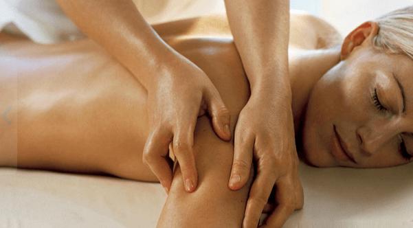 Masajes y estética Amparo Aznar