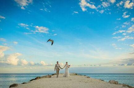 Haciendas Increíbles espacio espectacular para que celebres tu boda en Cancún