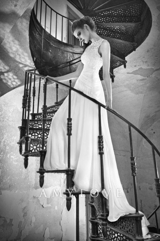 Fillare - Amy Love Bridal
