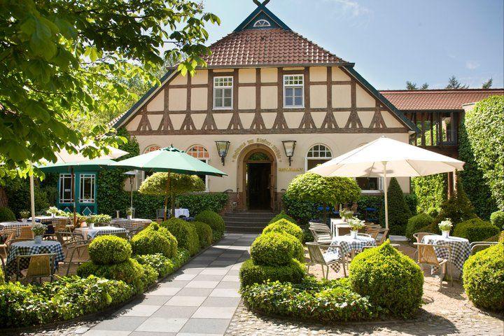 Beispiel: Romantische Hochzeitslocation, Foto: Hotel Zur Kloster-Mühle.