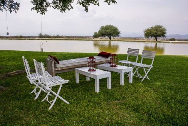 Lago Lounge