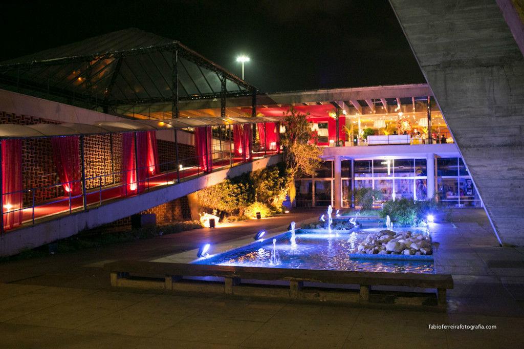 Museu de Arte Moderna. Foto: Fabio Ferreira