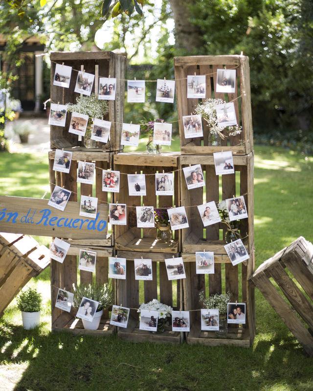 Detalles La Luciernaga: rincones de fotos