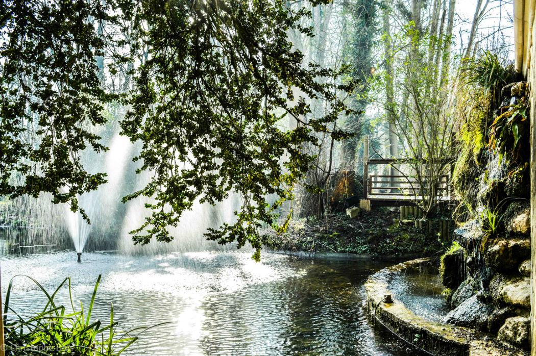 Les Jardins d'Epicure