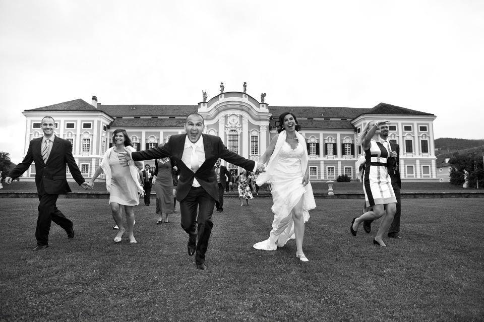 Beispiel: Kreative Hochzeitsfotos, Foto: FotoGentile.