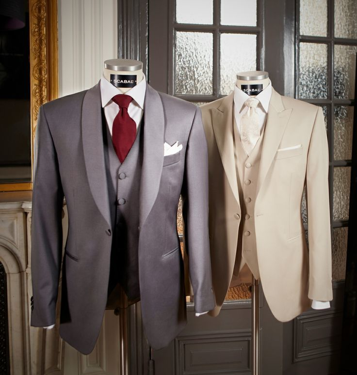 Diamonds Royal Events - Costume Homme - Scabal Savile House - Paris