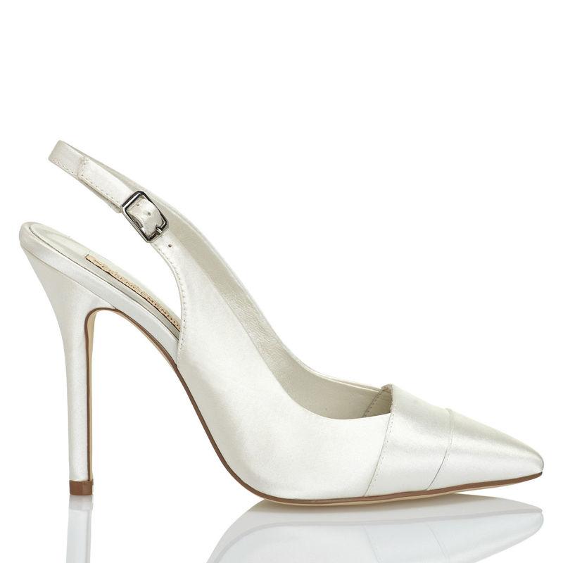 Menbur  Modelo Anastasia 5811 www.menbur.com/es/es/zapatos/novia