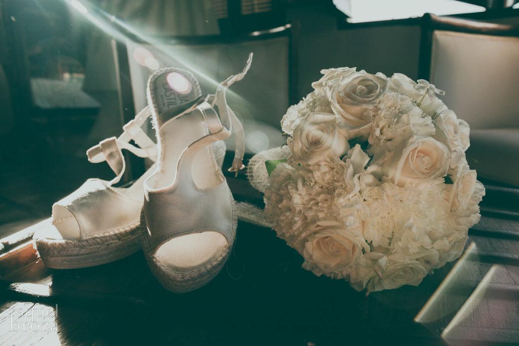 zapatos novia by raquel broza