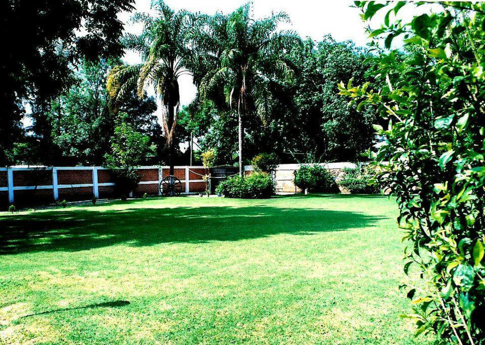 Hacienda El Nogal