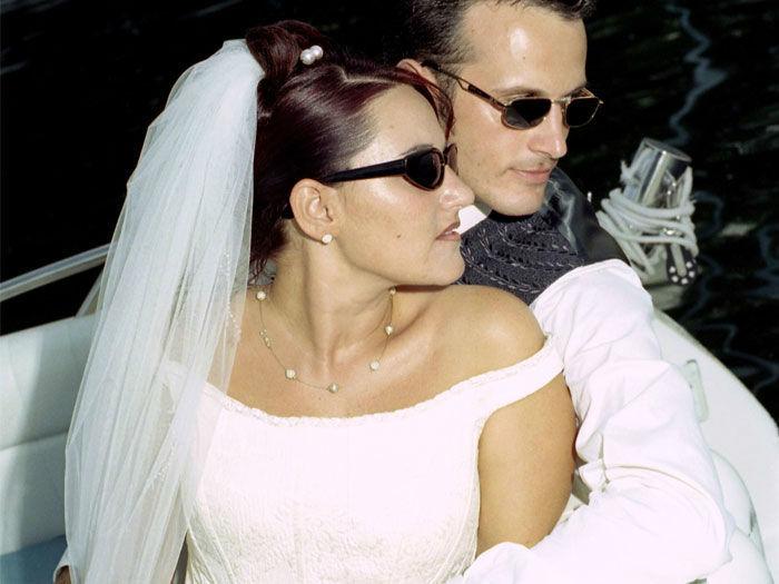 Beispiel: Ihre Hochzeit mit einem Weddingplaner, Foto: Trau Atelier.