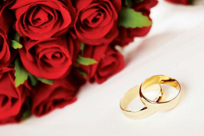 Beispiel: Heiraten auf Kreuzfahrtschiffe, Foto: Cunard Line.