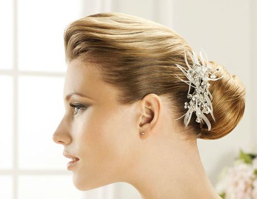 Beispiel: Accessoires für die Braut, Foto: La Passion Accessoires.