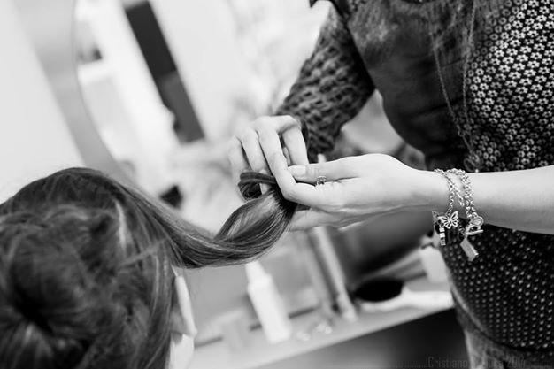Hair Kaos di Manuela Pianeta