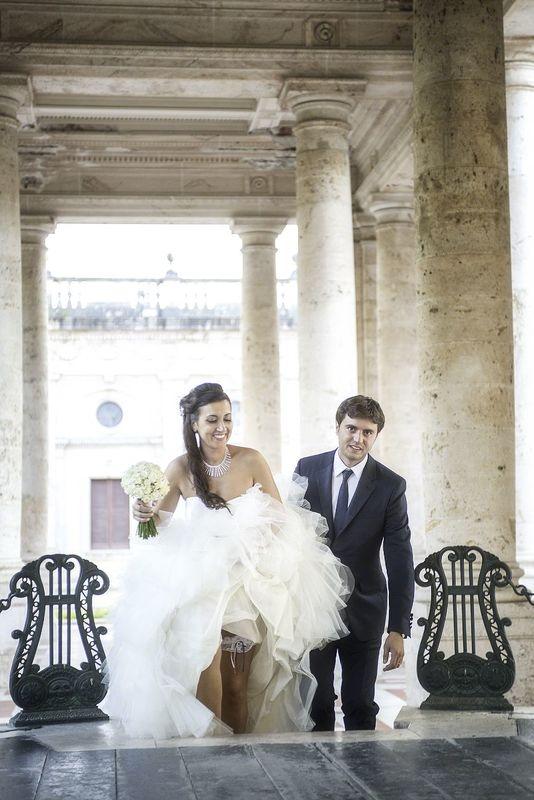 Matrimonio Terme il Tettuccio - Montecatini