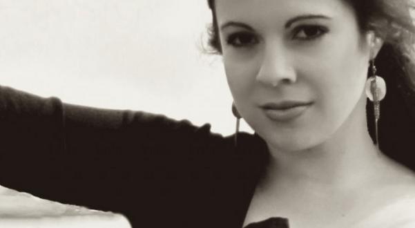 Beispiel: Dina's Voice, Foto: Dina's Voice.