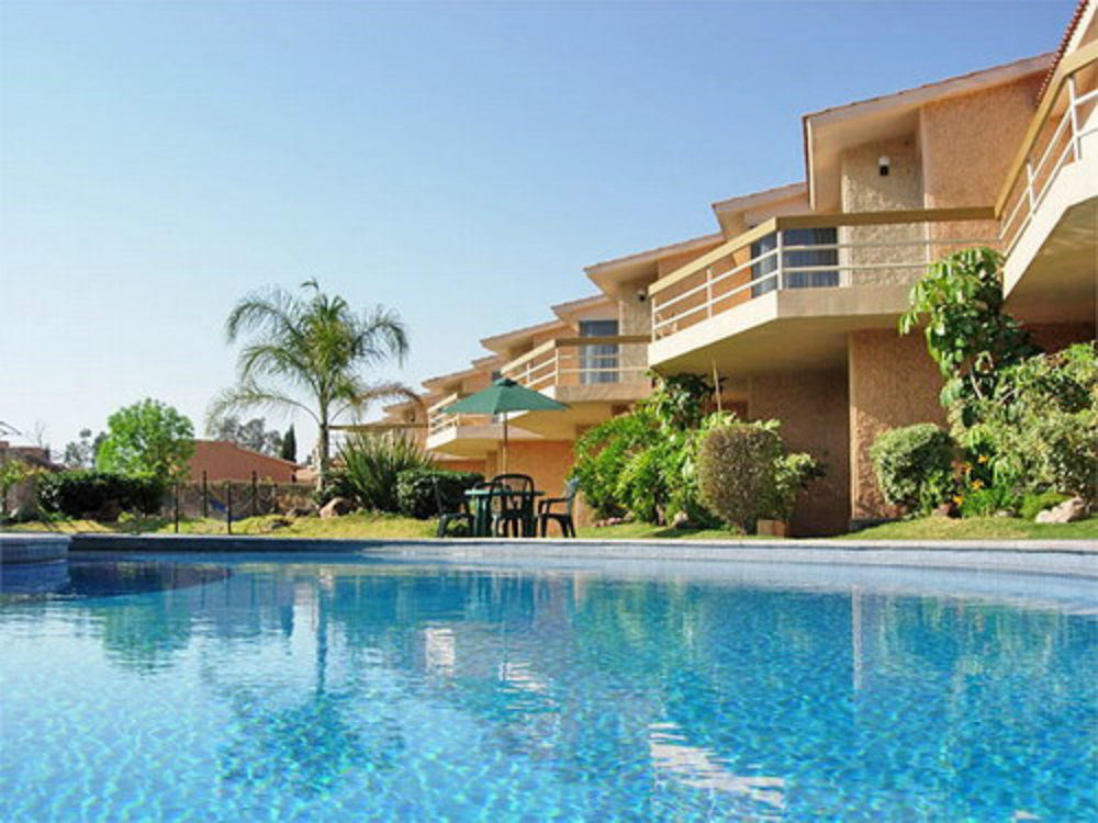 Hotel Misi U00f3n Express Aguascalientes Zona
