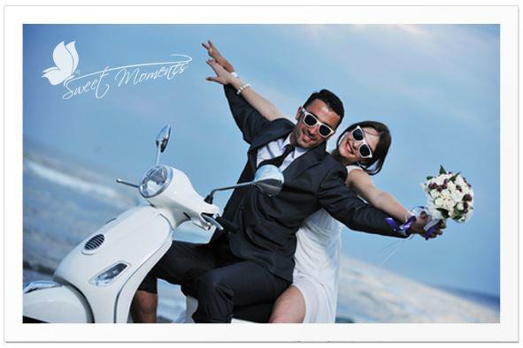 Sweet Moments, konsultanci ślubni