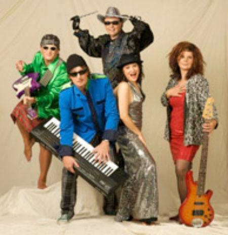 Beispiel: Band, Foto: FourandMore.