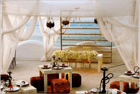 Caty Gomez Wedding Planner Acapulco