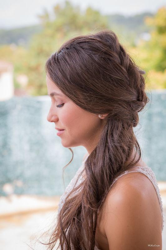 coiffure-bohème-mariée