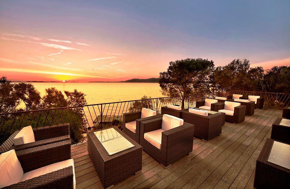 Hotel Capo D'Orso Thalasso & Spa