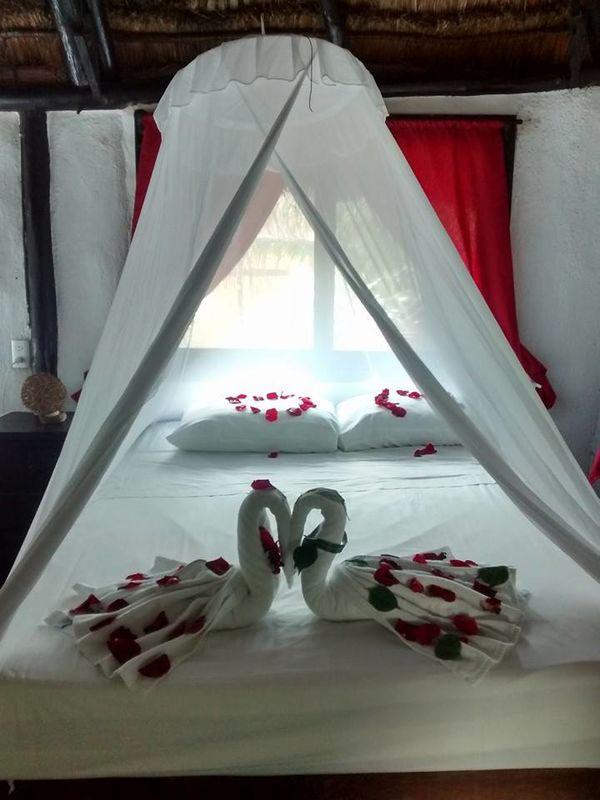Om Tulum Hotel