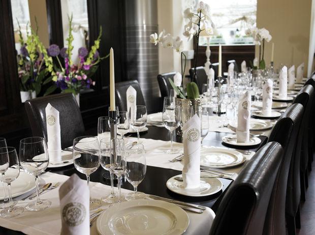 Dekoracja stołów weselnych