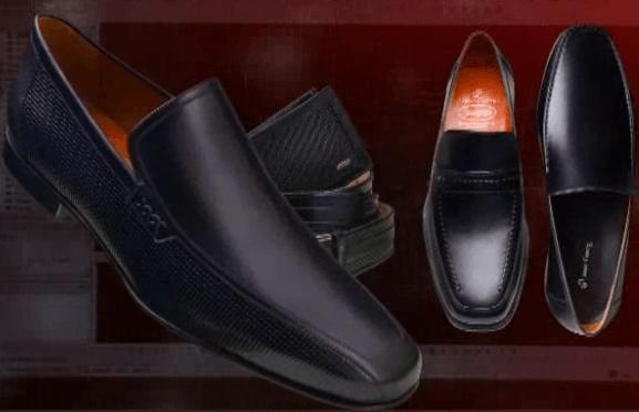 Jean Pierre zapatos de novio en DF
