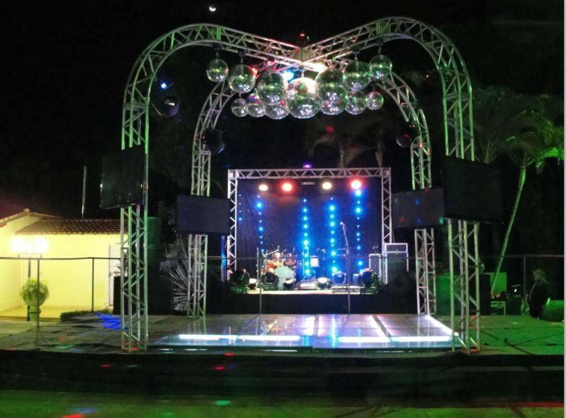 4 Sensations - Celebrações & Eventos