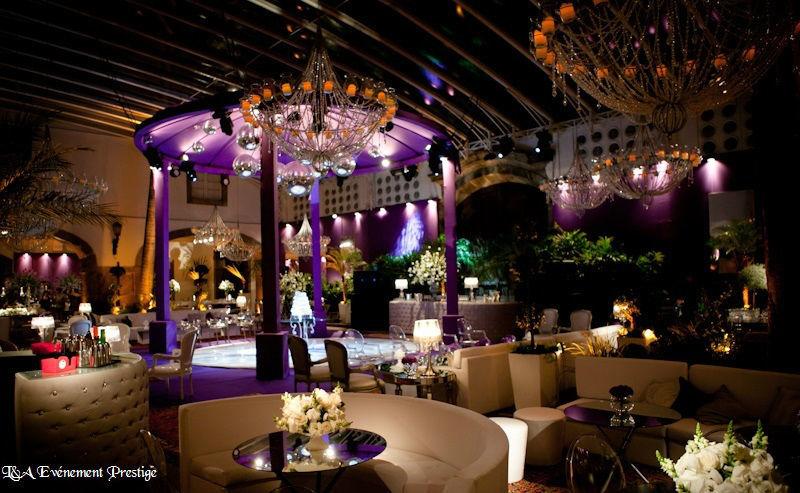 L&A Événement Prestige