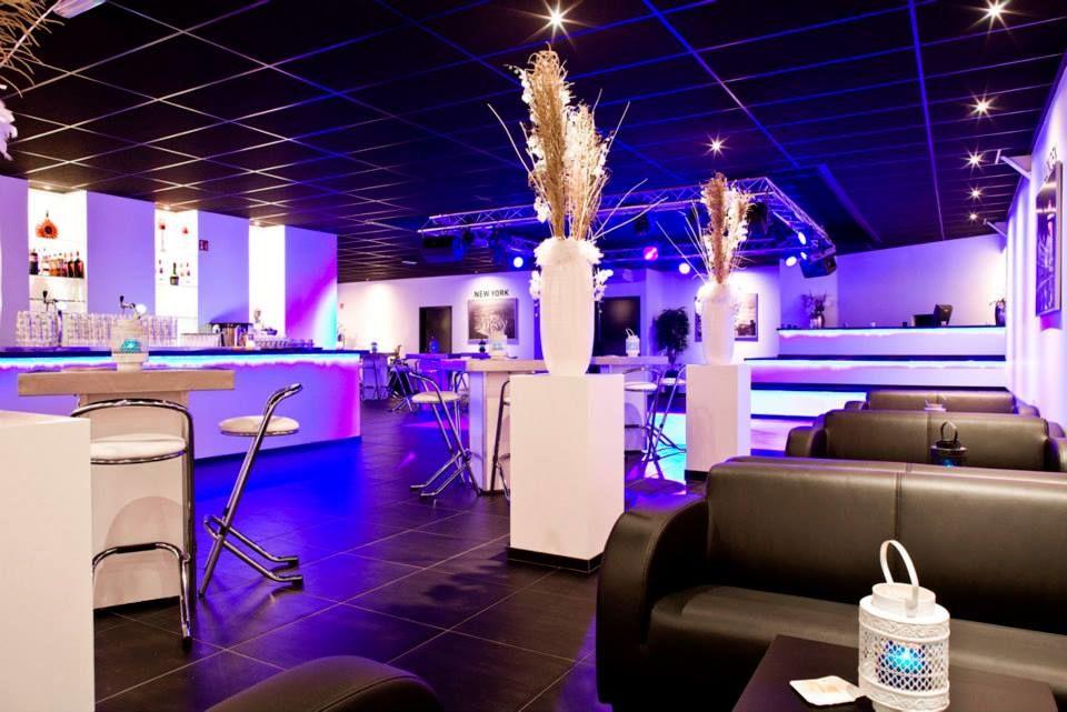 The Partyfactory Lelystad