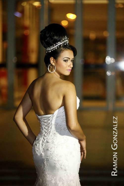 Linda Noiva. Foto: Ramon Gonzalez