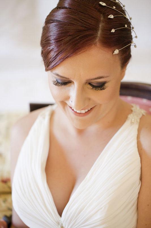 smoky bride