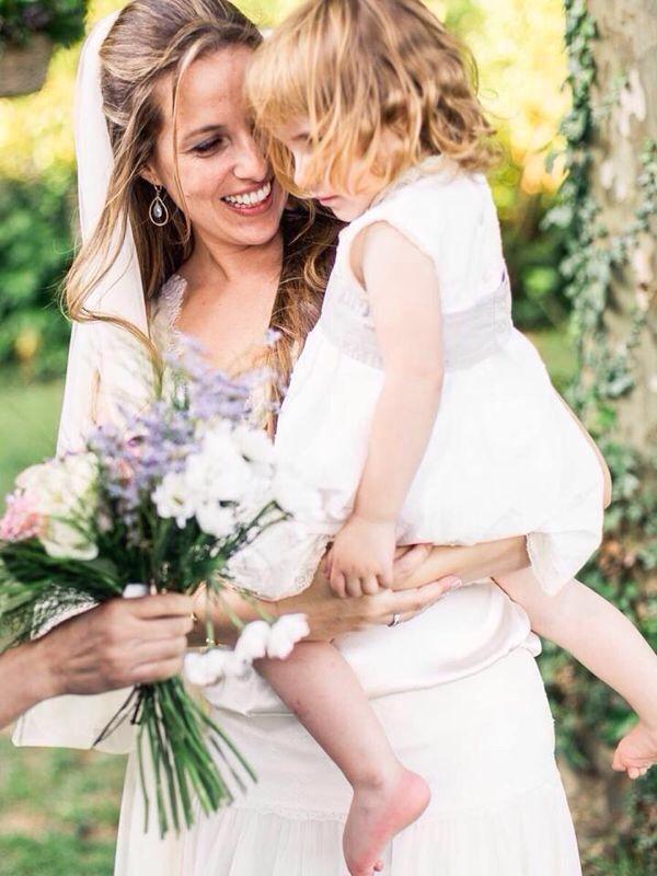 Pia Amat- Our Brides