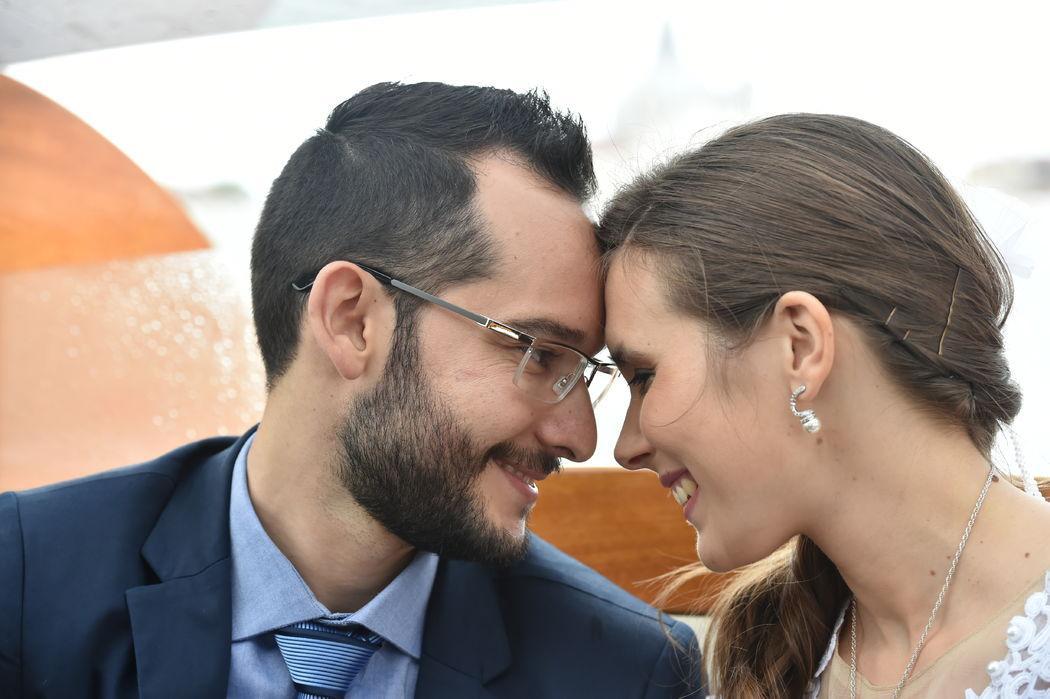 Alberto & Cecilia Italian Knot - Dream Weddings in Italy