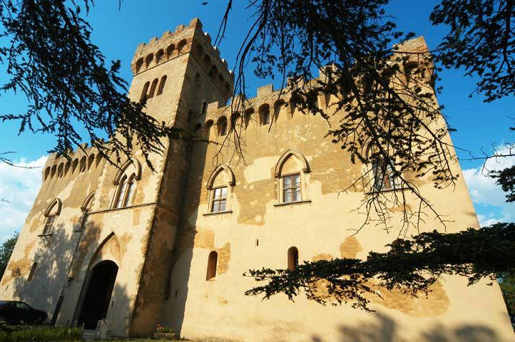 Castello di Santa Maria Novella