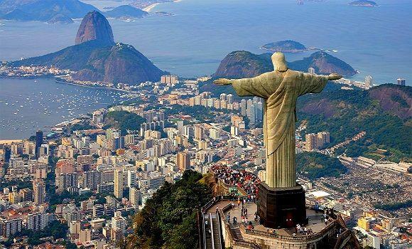 Sueno Brasil