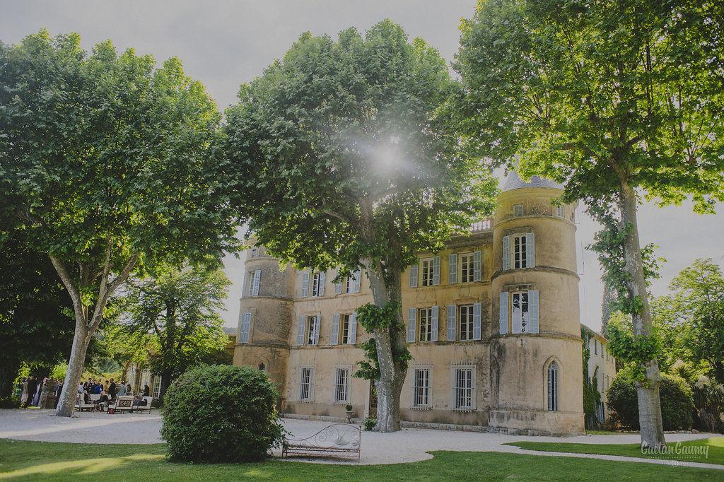 © Gaetan Gaumy Chateau Robernier mariage Var et Provence Rock My Love